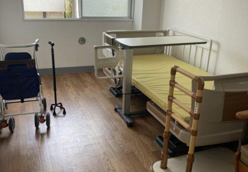 高齢者住宅との提携を行いました